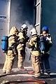 Brannmenn fra Bamble brannvesen 05.jpg