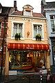Breedhuis ca. 1652 - Geldmundstraat 34 - Brugge - 29286.JPG