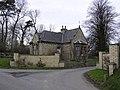 Brettanby Manor Lodge. - geograph.org.uk - 140263.jpg