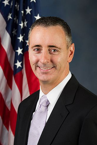 United States congressional delegations from Pennsylvania - Image: Brian Fitzpatrick official congressional photo