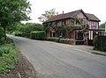 Bridge Cottage, Playford - geograph.org.uk - 170605.jpg