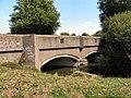 Bridge on Thames Road, Oxford - geograph.org.uk - 2030910.jpg
