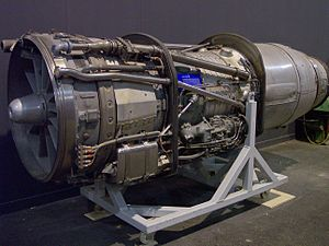 Rolls-Royce Olympus - Wikipedia, the free encyclopedia