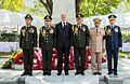 British Ambassador Mark Kent, led a Remembrance Day service in Bangkok and in Kanchanaburi.jpg