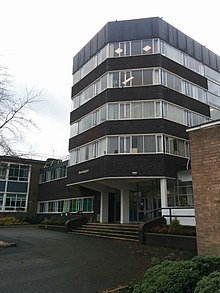 Loughborough University Civil And Building Engineering Staff