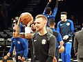 Brooklyn Nets vs NY Knicks 2018-10-03 td 49b - Džanan Musa.jpg