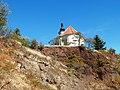 Bruntál, Uhlířský vrch, kostel (2).jpg