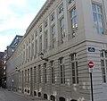 Brussels Rue d'Argent 30-32-34 Zilverstraat 2013-07 --1.JPG