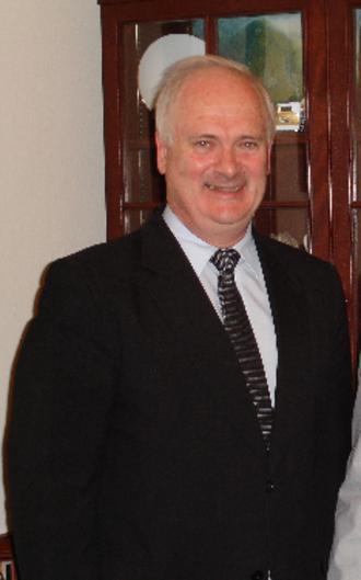 1947 in Ireland - John Bruton, born on 18 May 1947