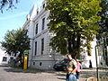 Bucuresti, Romania, Casa g-ral Arion (azi Scoala Ioanid) pe Str. Nicolae Iorga nr. 21, sect. 1 (4).JPG