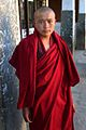 Buddhist monk of Bhutan.jpg