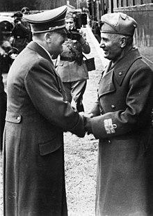 Benito Mussolini Wikip dia