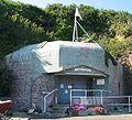 Bunker, Lé Vèrcliut, Saint Martîn, Jèrri.jpg
