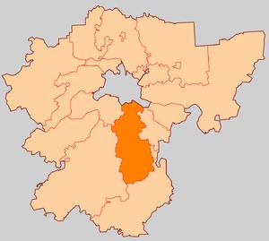 Бурашевское сельское поселение (Тверская область) — Википедия