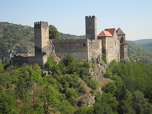Burg hadregg
