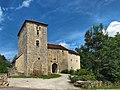 Burgille, le château de Cordiron.jpg