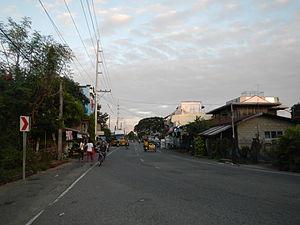 Burgos, Pangasinan - Image: Burgos,Pangasinanjf 0797 38