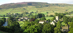 Burnsall-river, bridge, chapel, church, fell.jpg