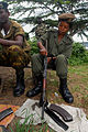 Burundi peacekeepers prepare for next rotation to Somalia, Bjumbura, Burundi 012210 (4325520460).jpg