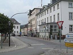 Neumarkt in Arnsberg
