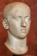 Bust of Severus Alexander