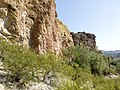 Butcher Jones Trail - Mt. Pinter Loop Trail, Saguaro Lake - panoramio (129).jpg
