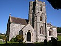 Butcombe Church, Somerset - Sept 2005 - geograph.org.uk - 434696.jpg