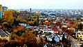 Bydgoszcz - widok z wieżowca przy ulicy szarych Szeregów w kierunku Śródmieścia - panoramio.jpg