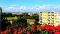 Bydgoszcz widok miasta z mego mieszkania - panoramio (4).jpg