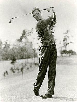 Byron Nelson - c. 1944