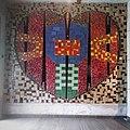 Bytom Wroclawska 32-34 mosaic.jpg