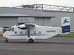 C-GKOA Short Skyvan SC-7 Summit Air Charters Limited (35657749402).jpg