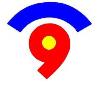 Nou (TV channel) - Image: C9 logo ant