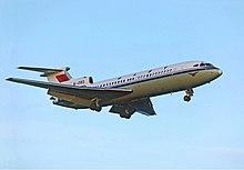 中国民航3303号班机空难