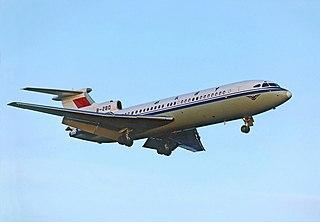 CAAC Flight 3303 1982 plane crash in Guilin, Guangxi, China