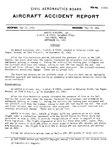 CAB Accident Report, AAXICO Logair Flight 14.pdf