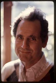 Charles Ferster American psychologist
