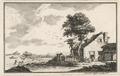 CH-NB - -Landschaft mit Bauernhaus- - Collection Gugelmann - GS-GUGE-2-b-39-3.tif