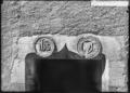CH-NB - Genolier, Eglise Notre Dame, vue partielle extérieure - Collection Max van Berchem - EAD-7253.tif