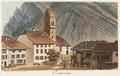 CH-NB - Unterseen, Pfarrhaus und Kirche - Collection Gugelmann - GS-GUGE-WEIBEL-D-141.tif