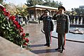 CIS Armed Forces committee began in Samarkand 02.jpg
