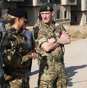 Rupert Jones (British Army officer)