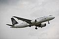 CS-TNP TAP A320 Star Alliance London Heathrow - Flickr - D464-Darren Hall.jpg
