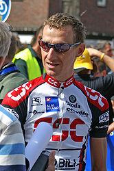 Kurt Asle Arvesen