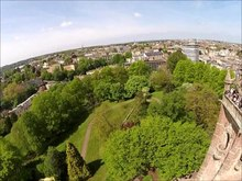 File:Cabot Tower Bristol aerial video.webm