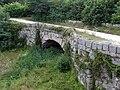 Cagli, Ponte Mallio (Via Flaminia) - Marche, Italia - 01.jpg