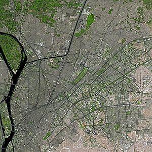 Cairo SPOT 1006