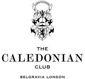 Caledonian Club - Caledonian Club Logo