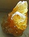 Calcite crystals (Gibraltar Island, Lake Erie, Ohio, USA) 3.jpg