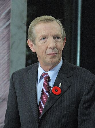 Saskatchewan general election, 2003 - Image: Calvert